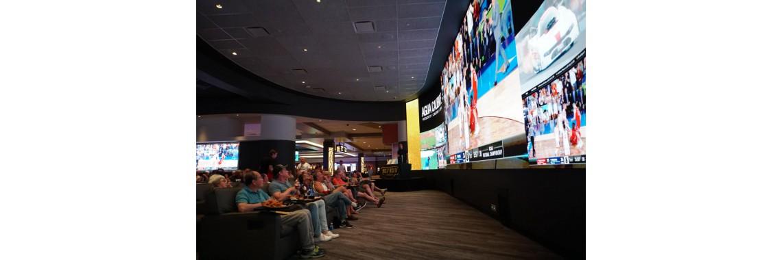 360 Sports Bar